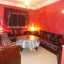 โพรไฟล์ผู้ใช้ Location Appartement Agadir  Souk E