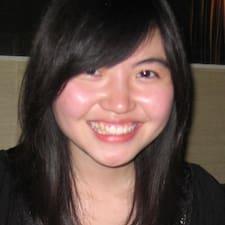 Yiing User Profile