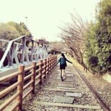 Nutzerprofil von Hanae