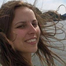 Profil utilisateur de Svetla