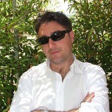 Giuseppe님의 사용자 프로필