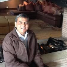 Ashok Brugerprofil