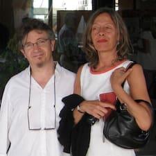 Profil utilisateur de Sacha & Anatole