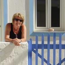 Marianne Stevnhoved - Uživatelský profil