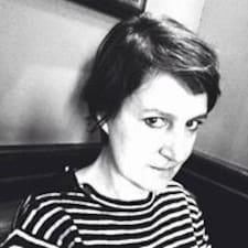 Profil korisnika Catharina