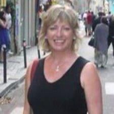 Geraldine Kullanıcı Profili