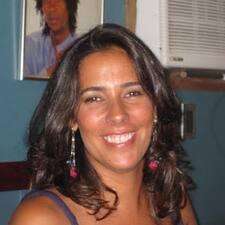 Maria Andrade User Profile