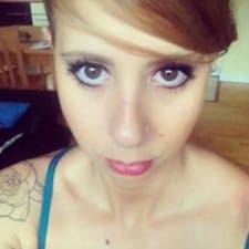 Profil utilisateur de Camila Ribeiro