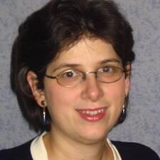 Darla User Profile