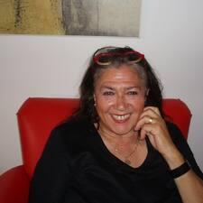 Renata is the host.