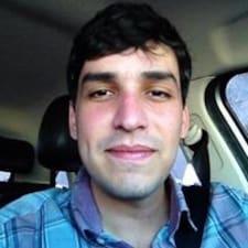 Profilo utente di Abrão Hene