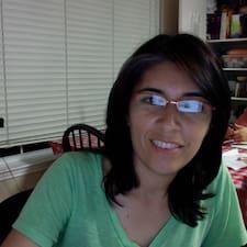 Wayra - Uživatelský profil