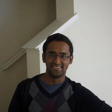 Bharatharajan User Profile