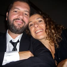 Susana And Luis User Profile