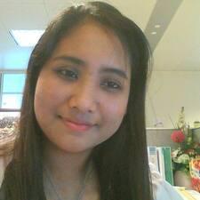 Ashylla User Profile
