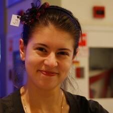 Margarita Brukerprofil