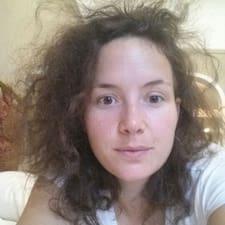 Iris felhasználói profilja