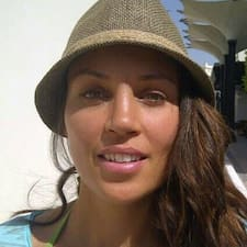 Samzara User Profile