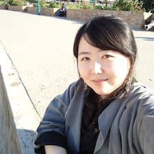 Soyun User Profile