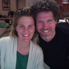 Muriel & Andréas User Profile