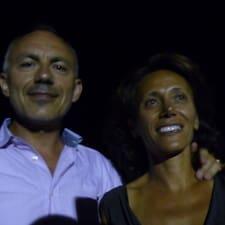 Profilo utente di Laurent&Gabriella