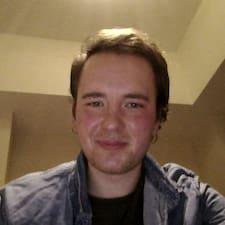 Profilo utente di Harrison