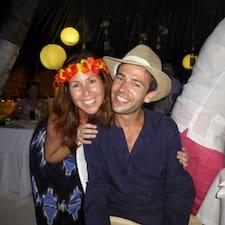 Profil utilisateur de Lina & Antoine