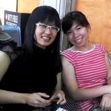 Shi Fen es el anfitrión.