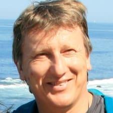 Profil utilisateur de Pierre-Charles