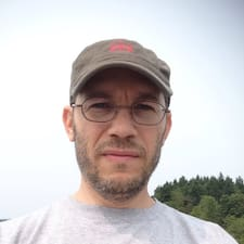 Profilo utente di Glen