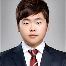 Byungjin User Profile