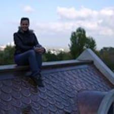 Profil korisnika Ulyana