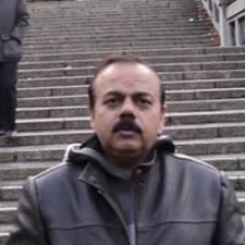 Ravish User Profile