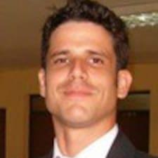 Omarito User Profile