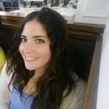 Profil utilisateur de Emmanuella