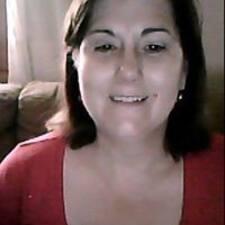 Profilo utente di Maria Paz