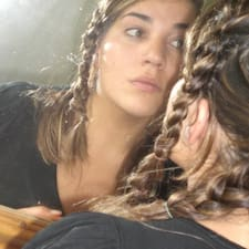 Profil korisnika Mariantonietta