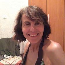 Profil utilisateur de Anne-Violaine