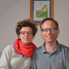 Olivier Et Elisabeth User Profile