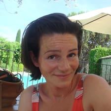 Béatrice User Profile
