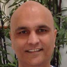 Anil的用戶個人資料
