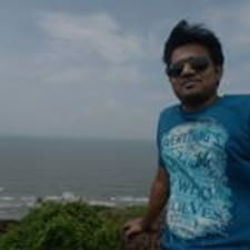 โพรไฟล์ผู้ใช้ Prashanth