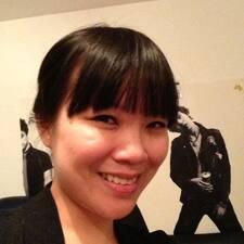 Shu-Hua User Profile