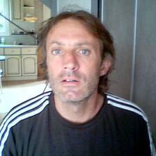 Profil korisnika Wilfried