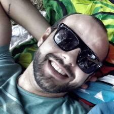João Paulo的用户个人资料