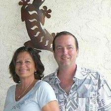 Profil korisnika Rosalie & Chris