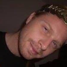 Matko User Profile