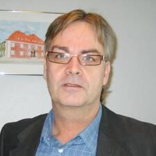 Svend Asbjørn est l'hôte.