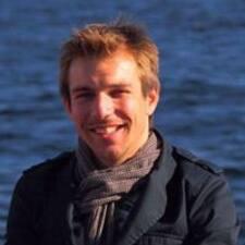 Profilo utente di Michaël