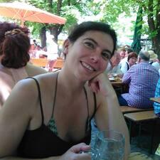 Profil utilisateur de Judicaelle